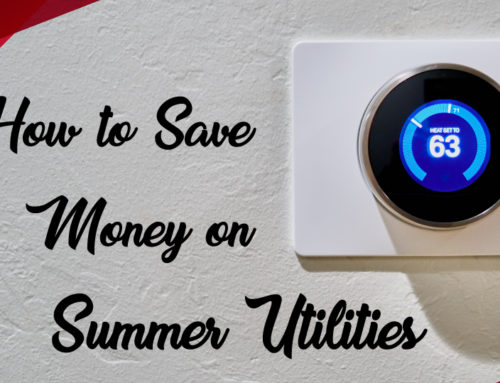 How to Save Money on Summer Utilities